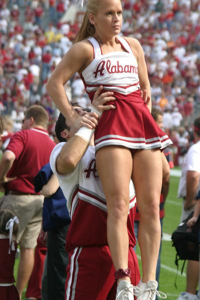 Alabama - Tennessee 2003