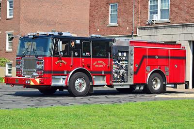Apparatus Shoot - East Hartford, CT - 8/26/21