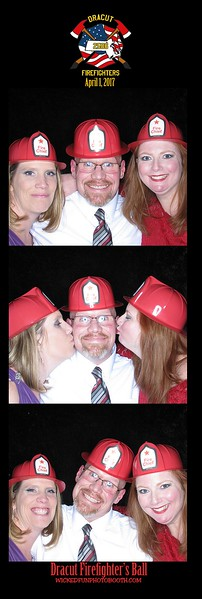 4-1 Firefighter's Ball Photo Booth