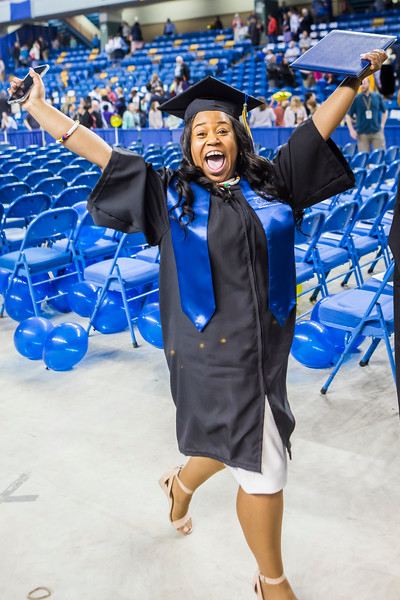 2019 Commencement Gallery