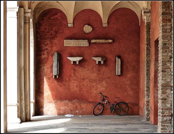 Ravenna: Sant'Apollinare Nuovo