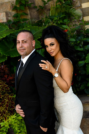 Jaclyn & Anthony Wedding