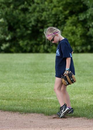 2015 Paige Baseball