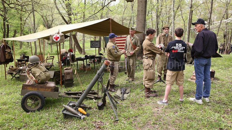 MOH Grove WWII Re-enactment May 2018 (893).JPG