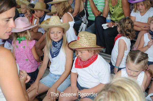 Butler County Fair - Wednesday