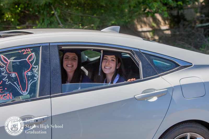 Dylan Goodman Photography - Staples High School Graduation 2020-103.jpg