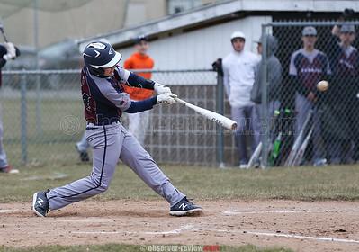 Seneca Indians Baseball 4-11-18