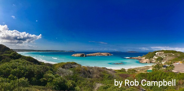Rob's South Coast Western Australia