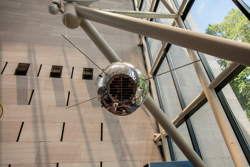 SOLARD/GRAB Satellite