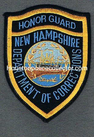 New Hampshire Dept of Corrections