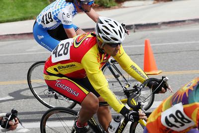 Timpani Criterium 2007 Men 4