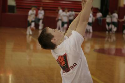 Boys JV Basketball - 2/28/2006 W. Michigan Christian