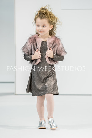 FW17 - Alitsa at petitePARADE