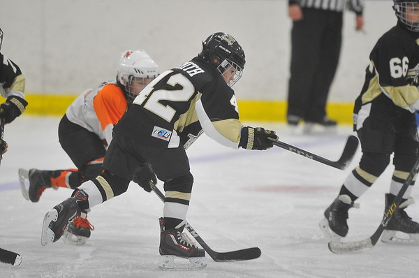 vs Oakland Kodiaks