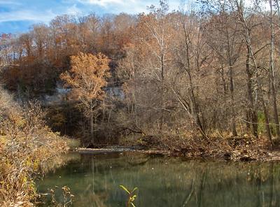 Little Buffalo River