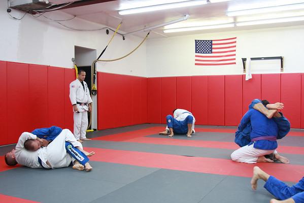 Xtra training pics from Rio