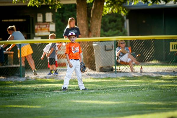 Bryce 9U Baseball All Stars