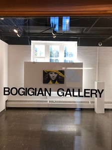 Bogigian The Foundry Artists Exhibition 2019