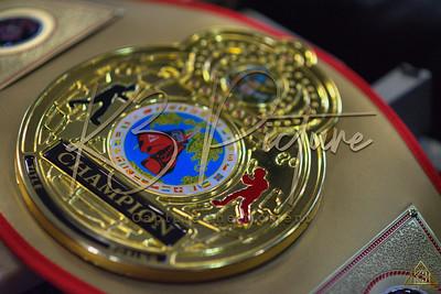 Brooks Boxing  Lil Man Champ