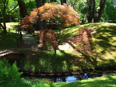 Maymont Mansion and Gardens, Richmond, VA