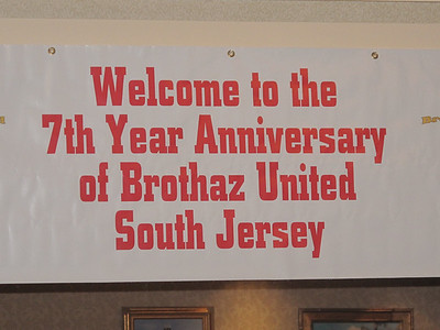 Brothaz United Anniversary Party