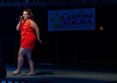 Carolina Vocals (Skywheel)
