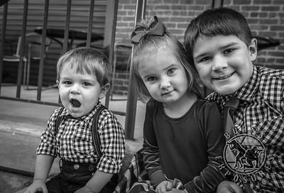 Sayre-Scott Families