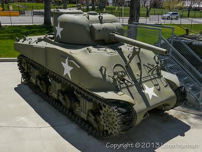 Fort Douglas Museum - Salt Lake City, UT