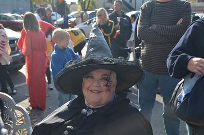 Halloween 2011 - Day Parade