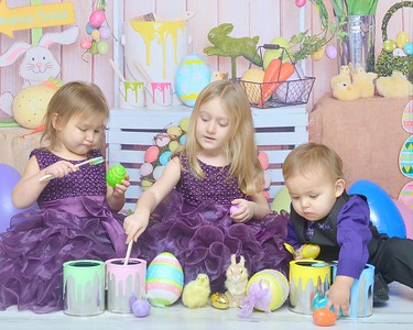 Lombardi Easter 2020