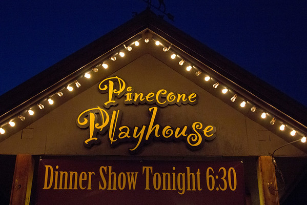 Pinecone Playhouse