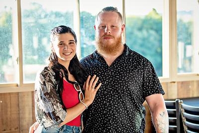 9/19/20 Loren and Jake Reception