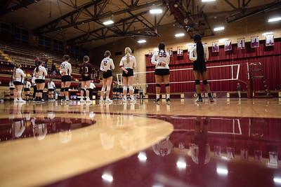 EAWR 2021 Oiler Girls Volleyball