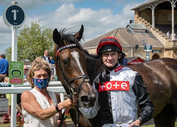 Doncaster Races - Sun 13 June 2021