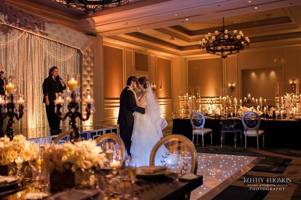 Jon Mark + Marie | Ritz Carlton Orlando, FL