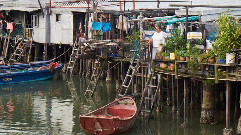 Lantau | Tai O Village