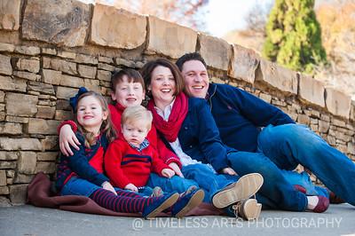 Family.Danford.Nov.2014