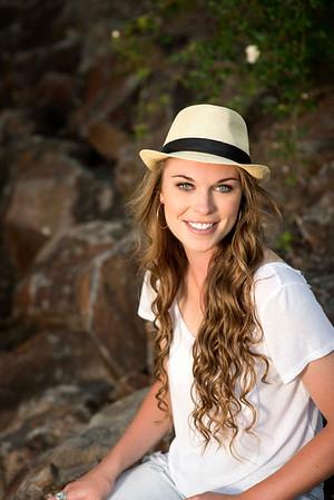 Lexi B. - Ambassador Model Foothill High 2016