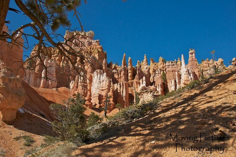 Bryce Canyon National Park - Queen's Garden