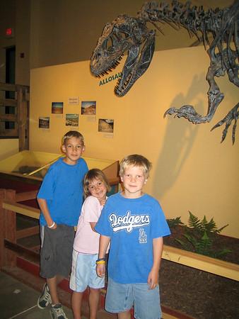 Colorado Trip - August 2005