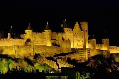 2018 Girona & Carcassonne
