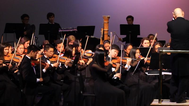 Carmen Suite No.1-  Les Toréadors