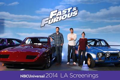 LA Screenings Day 5 | Thursday