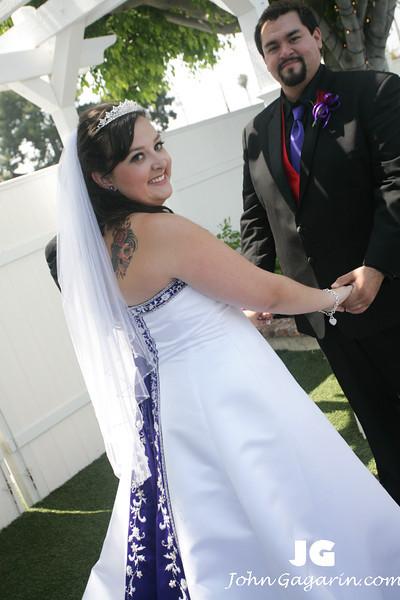 Christina & Nick's Wedding