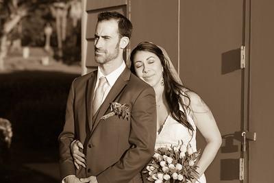 Cynthia and Nick Wedding
