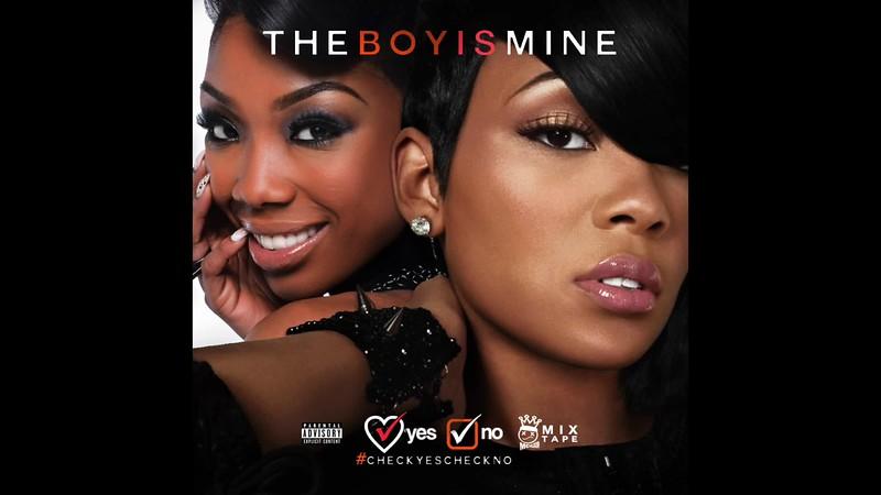 Boy Is Mine remix
