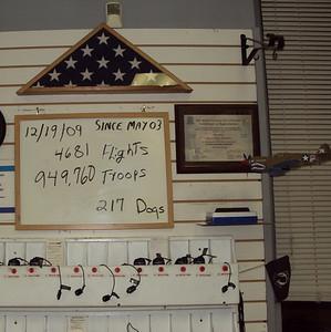 December 19, 2009 A-N-AF-I (5:00 PM)