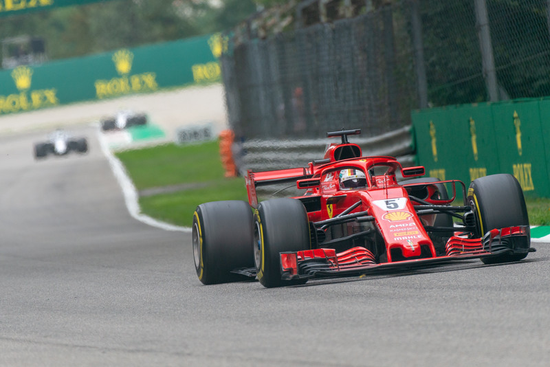 Formula 1 - Gara
