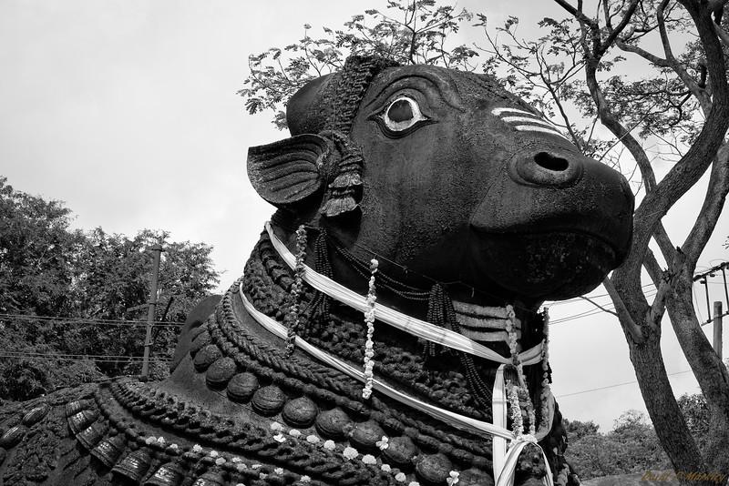 Sacred Statue