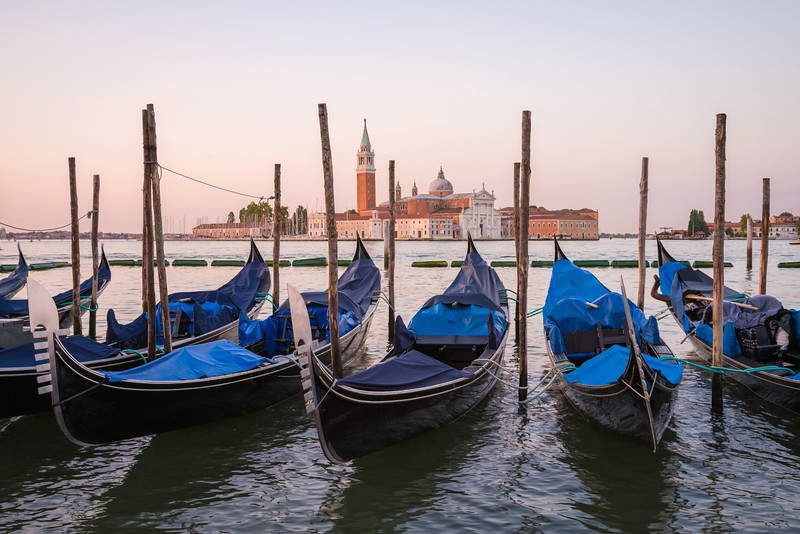 Landscape Photography - Venice Morning